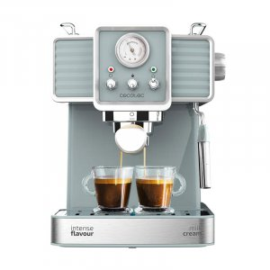 Καφετιέρα Power Espresso 20 Tradizionale Cecotec - CEC-01575