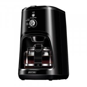 Καφετιέρα Φίλτρου με Μύλο Άλεσης Καφέ MPM - MKW-04