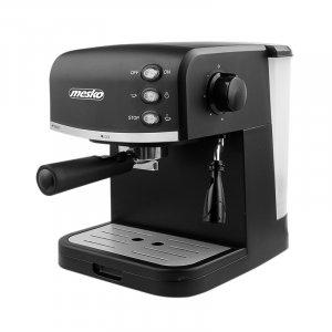 Καφετιέρα Μηχανή Espresso 15 Bar 850 W Mesko - MS-4409