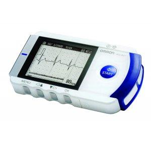 Καρδιογράφος HCG-801 HeartScan ECG Monitor - Σε 12 άτοκες δόσεις