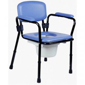 Κάθισμα Τουλέτας Ανυψωτικό AC-520