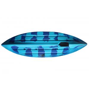 """Kayak Life Sport """"Lango"""" (1 ενήλικος) VK-04"""