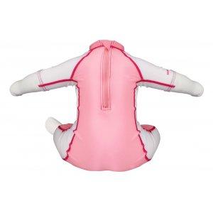 Κορμάκι κολύμβησης παιδικό (ροζ) 55UA-RWF