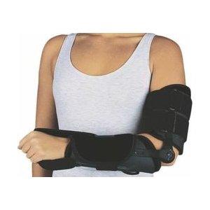 Νάρθηκας αγκώνος ρυθμιζόμενος « Elbow R.O.M.»