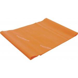 Λάστιχο Aerobic 1,5mx15cmx0,20mm - Μαλακό - Πορτοκαλί