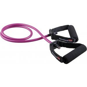 Λάστιχο Αντίστασης Sanctband Active Gymtube Σκληρό - 88267 - σε 12 άτοκες δόσεις