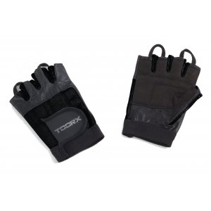 Γάντια SPANDEX - Μαύρα - TOORX 10-432-20