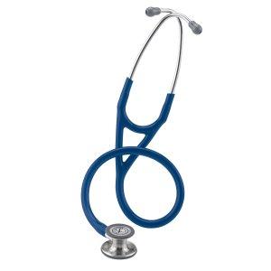 Στηθοσκόπιο 3M™ Littmann® Cardiology IV™ Navy Blue 6154