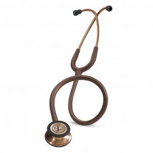 Στηθοσκόπιο 3M™ Littmann® Classic III Copper-Finish Chocolate 5809