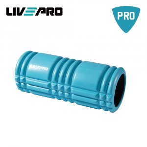 Live Pro Foam Roller (33cm) Β-8231