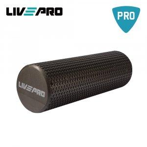 Live Pro Υψηλής Πυκνότητας Eva Foam Roller (45cm) Β-8230-45