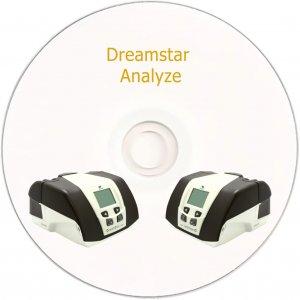 Λογισμικό SEFAM DreamStar Analyze Clinical kit - 0811012
