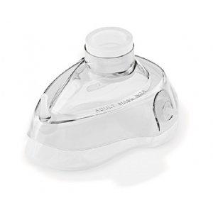 Μάσκα Προσώπου Ασκού Τεχνητής Αναπνοής Σιλικόνης -  SP/RE/064-5-6-7