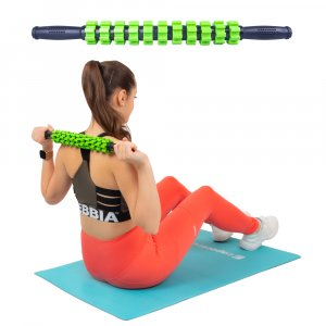 Massage Bar inSPORTline MB02B 53 cm - σε 12 άτοκες δόσεις