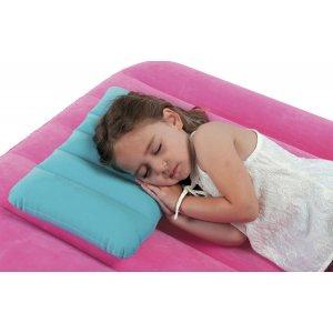 Μαξιλάρι ύπνου φουσκωτό Kidz Pillows - 43x28x9cm 68676