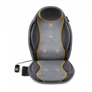Κάθισμα Αυτόματο, Με Δονούμενο Μασάζ Για Πλάτη Και Πόδια MC 810 - Σε 12 άτοκες δόσεις