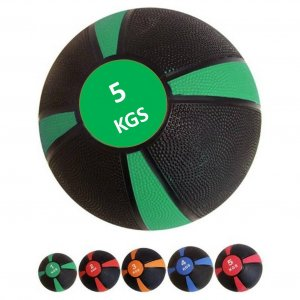 MEDICINE BALL 5KG - σε 12 άτοκες δόσεις