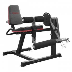 Μηχανή εκτάσεων/κάμψεων ποδιών Pegasus® ΖΥ-2342 Λ-554