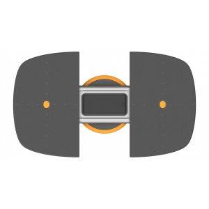Modern Movement M-Pad Balance Trainer B-100577