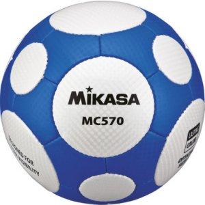 Μπάλα ποδοσφαίρου Mikasa MC570