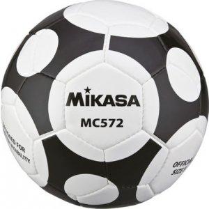 Μπάλα ποδοσφαίρου Mikasa MC572 41853