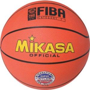 Μπάλα μπάσκετ Mikasa 1119 No 6 41843