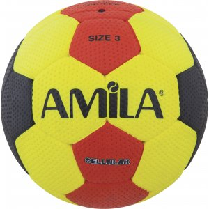 Μπάλα Cellular #3 / 57-60 cm - 41323 - σε 12 άτοκες δόσεις