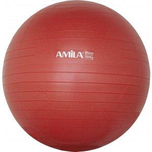 Μπάλα γυμναστικής, Φ65cm - 48441 - σε 12 άτοκες δόσεις