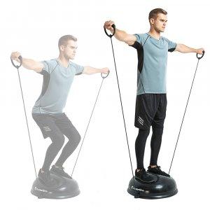 Μπάλα ισορροπίας inSPORTline Dome UNI - σε 12 άτοκες δόσεις