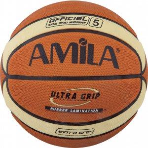 Μπάλα μπάσκετ Cellular Rubber #5