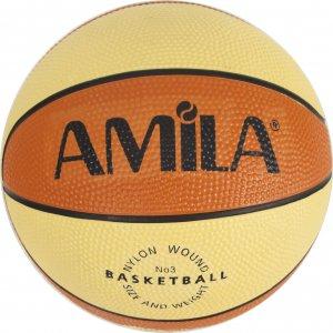 Μπάλα μπάσκετ RB6 No. 3