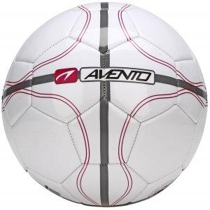 Μπάλα Ποδοσφαίρου Νο5 (Λευκό/Μωβ) 16XQ-WAP