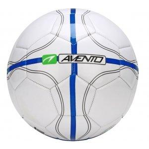 Μπάλα Ποδοσφαίρου Νο5 (Λευκό/Μπλε/Γκρι) 16XQ-WKG