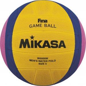 Μπάλα Polo Mikasa W6000W No. 5 41846