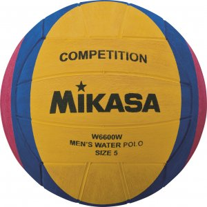 Μπάλα Polo Mikasa W6600W No. 5