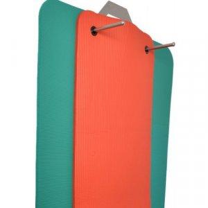 Επιτοίχια Βάση Στρωμάτων Γυμναστικής Mambo Mat Hanger AC-3240