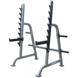 Half Power Lifting Rack Optimum - CX-RK205