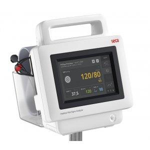 Seca mVSA 535 - Spot Check Monitor με BIA