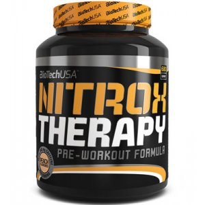 NITROX THERAPY 680gr BIOTECH - σε 12 άτοκες δόσεις