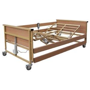Νοσοκομειακό Ηλεκτρικό Κρεβάτι Trento Bariatric 120cm - Σε 12 άτοκες δόσεις