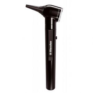 Οφθαλμοσκόπιο Riester e-scope® XL 2.5V - Μαύρο