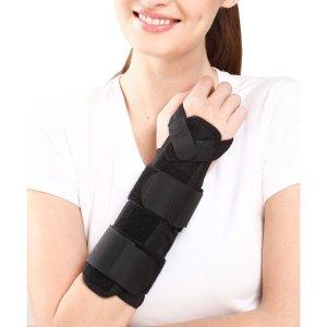 Ελαστικός Νάρθηκας Καρπού-Αντιβράχιου ''Forearm Splint Universal'' 25εκ. - OIK/FOREARMSPLINT25