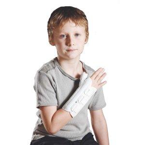 Παιδιατρικός Ελαστικός Νάρθηκας Καρπού Αντίχειρα - ''Childspica''