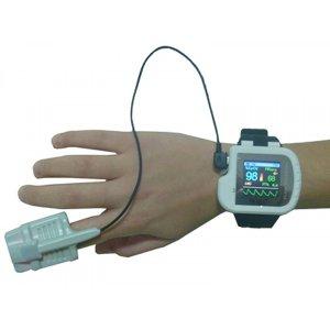 Οξύμετρο Καρπού – Ρολόι με Καταγραφή My-SPO2 Watch - 0808362