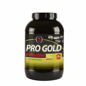 Pro Gold Professional 2000gr Cookies & Cream