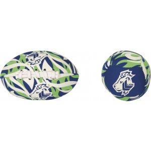 Παιχνίδι Μπάλες LION Ocean Miniballs - 99627 - σε 12 άτοκες δόσεις