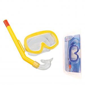 Παιδική μάσκα με αναπνευστήρα 77201