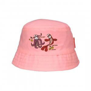 Παιδικό καπέλο ήλιου (ροζ) 23CW-ROF