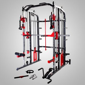Pegasus® Smith / Functional Trainer CBT Pro Λ-543