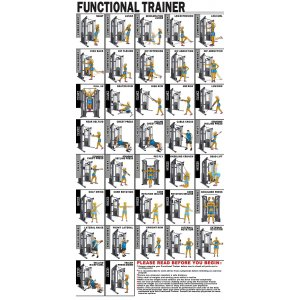 Pegasus® FTS (Functional Trainer System) Λ-533